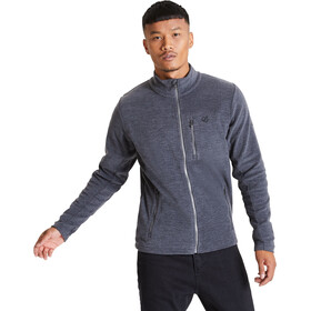 Dare 2b Foretold II Fleece Jack Heren, charcoal grey marl
